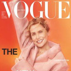 Vogue Titelbild