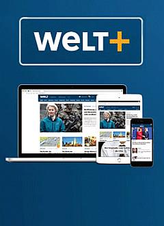 Abo Welt plus welt digital