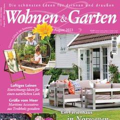 Wohnen & Garten Titelbild