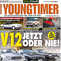 YoungTimer Titelbild